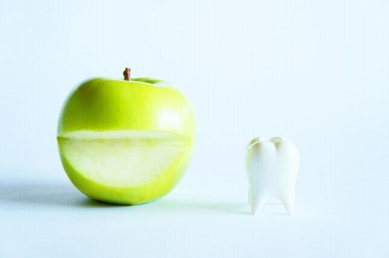 歯の自然治癒力
